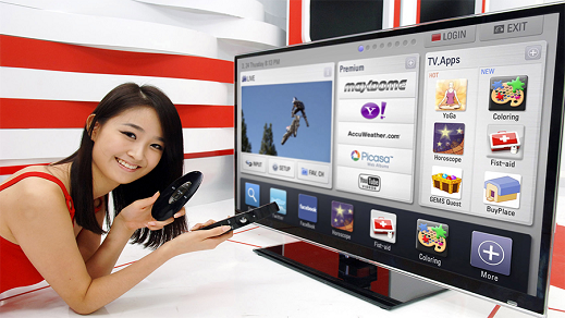 internet Tivi Sony 49 inch