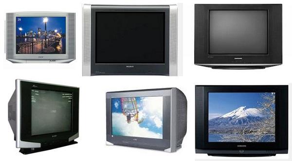 thu mua tivi cũ giá cao